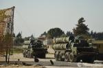 Nga bắn hạ vật thể bay xâm nhập căn cứ không quân Hmeymim ở Syria