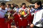 Các VĐV dự Thế vận hội Mùa đông 2018 nhận quà nghìn USD, trừ Iran và Triều Tiên