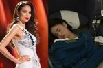 Những biến động và loạt scandal trong năm 2015 của Hoa hậu Việt