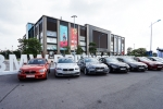 Sợ áp thuế mới, người Việt đổ xô mua ô tô nhập khẩu