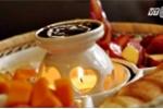 Lẩu socola – lẩu tình yêu cho ngày Tình nhân