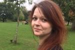 Tuyên bố đầu tiên của con gái cựu điệp viên Nga sau khi bị đầu độc
