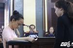 Xét xử vụ hoa hậu Phương Nga: Thẩm vấn người 'bí ẩn' bị tố dẫn dắt lời khai bị cáo