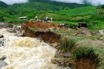 Bão số 7 gây mưa to suốt 4 ngày, lũ quét rình rập khắp các tỉnh miền núi phía Bắc