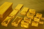 Giá vàng hôm nay 4/10: Không thể trụ trên 'đỉnh', giá vàng lại quay đầu giảm