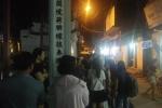 Thư tuyệt mệnh hé lộ nguyên nhân nam thanh niên chết trong phòng trọ ở Hà Nội