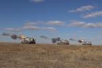 Video: Lực lượng pháo binh Nga tập trận chiến thuật