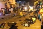 13 ô tô, xe máy đâm liên hoàn khiến 12 người thương vong: Thông tin mới nhất