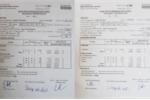 Trục lợi bảo hiểm y tế: Nhân viên y tế giả mạo chữ ký người bệnh