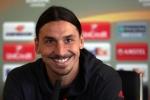 Ibrahimovic đặt mục tiêu không tưởng cho việc trở lại sân cỏ