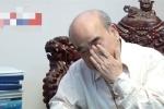 Nguyên Thứ trưởng Đặng Hùng Võ tiết lộ mức lương làm thêm khi nghỉ hưu
