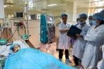 Tai biến chạy thận ở Hòa Bình: Bệnh nhân nặng cuối cùng có hy vọng sống sót