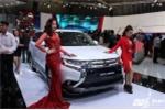 Sau Honda CR-V giảm 300 triệu đồng, Mitsubishi Outlander chạy đua giảm 220 triệu đồng