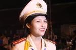 Gặp nữ 'thủ khoa kép' xinh đẹp của Học viện Cảnh sát nhân dân