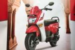 Mẫu xe tay ga siêu rẻ Honda Cliq giá chỉ 15,2 triệu đồng