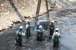 Làm sạch sông Tô Lịch bằng công nghệ Nhật Bản: Người dân nói gì sau 3 ngày thử nghiệm?