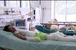 Cháy xưởng bánh làm 8 người chết ở Hà Nội: Nỗi đau tột cùng nơi gia đình nạn nhân