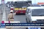 Thương vong vì tai nạn giao thông tăng đột biến ngày mùng 1 Tết