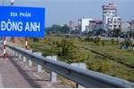 Cẩn trọng khi đổ tiền mua đất Đông Anh, Long Biên