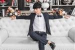 Nam canh sat co dong Dak Lak duoc vi la ban sao hot boy Huynh Anh hinh anh 9