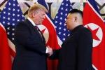 Tổng thống Trump rút lại lệnh trừng phạt liên quan đến Triều Tiên sau 1 ngày