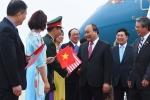 Thủ tướng Nguyễn Xuân Phúc sẽ gặp Tổng thống Donald Trump ở Nhà Trắng