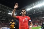 Video kết quả Đức 1-1 Chile: Alexis Sanchez lập kỷ lục