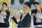 Nam canh sat co dong Dak Lak duoc vi la ban sao hot boy Huynh Anh hinh anh 7