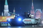 Nga tiết lộ màn phô diễn hoành tráng trong lễ duyệt binh Ngày chiến thắng