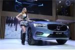 'Siêu mẫu' Volvo XC60 chính thức được bán ra tại Việt Nam, giá lên tới 2,45 tỷ đồng