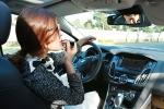 Phụ nữ lái ô tô cần lưu ý điều gì?