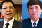Xét cử cựu Trung tướng Phan Văn Vĩnh cùng 91 đồng phạm