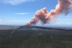 Video: Núi lửa hoạt động mạnh nhất Hawaii 'thức giấc' sau động đất