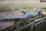 Chủ đầu tư đề xuất thiết kế lá cọ cho sân bay Long Thành vì 'chi phí thấp'