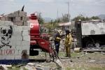 Mexico: Hang chuc nguoi thuong vong sau tham hoa no phao hoa hinh anh 1