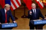 Ông Putin chỉ đích danh những người chịu trách nhiệm trong việc Mỹ trừng phạt Nga