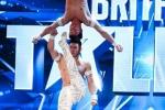 Clip: Quốc Cơ – Quốc Nghiệp khiến giám khảo Britain's Got Talent phấn khích
