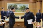 Triều Tiên thiện chí, sẵn sàng thảo luận giải trừ hạt nhân với Mỹ