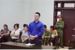 Cựu nhân viên ngân hàng dâm ô bé gái ở Hà Nội lĩnh án 2 năm tù giam