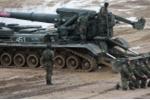 Khám phá siêu pháo tự hành của Liên Xô có thể bắn đạn pháo hạt nhân