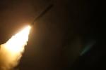 Đô đốc Nga nêu lý do tên lửa Mỹ không kích Syria thiếu chính xác