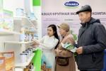 Vinamilk là doanh nghiệp sữa duy nhất của Việt Nam lọt danh sách 'Doanh nghiệp xuất khẩu uy tín' năm 2017