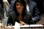 Mỹ kêu gọi Liên Hợp Quốc lên án thử nghiệm tên lửa của Triều Tiên