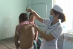Người làm thuê bị chủ tra tấn dã man ở Gia Lai về quê điều trị