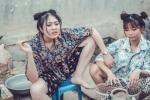 Ảnh kỷ yếu 'dân chợ đời' của học sinh Thanh Hoá khiến dân mạng thích thú