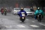 Dự báo thời tiết ngày 10/5: Mưa rào và dông rải rác khắp 3 miền