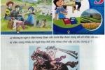 Thánh Gióng 'tắm ở Hồ Tây', NXB Giáo dục Việt Nam chính thức lên tiếng