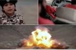 'Sát thủ nhí' IS tiếp tục gây sốc cộng đồng mạng