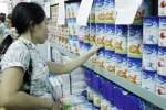 Thận trọng với 'Quy chuẩn sữa'