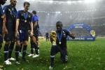 Anh trai N'Golo Kante qua đời vì đau tim ngay trước World Cup